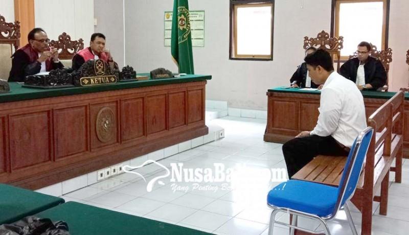 www.nusabali.com-sidang-pembunuhan-pasutri-asal-jepang