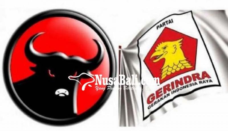www.nusabali.com-jelang-pilpres-pdip-gerindra-saling-serang