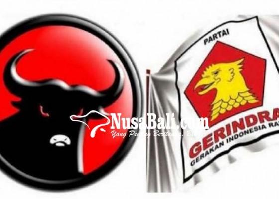 Nusabali.com - jelang-pilpres-pdip-gerindra-saling-serang