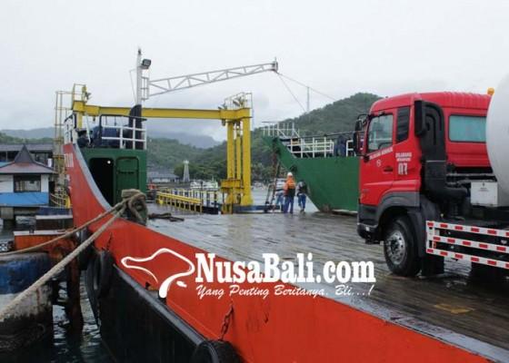 Nusabali.com - 34-kapal-parkir-saat-nyepi