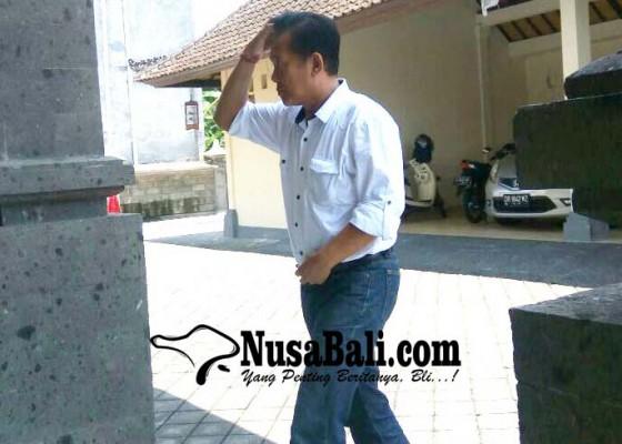 Nusabali.com - divonis-1-tahun-perbekel-dencarik-langsung-terima
