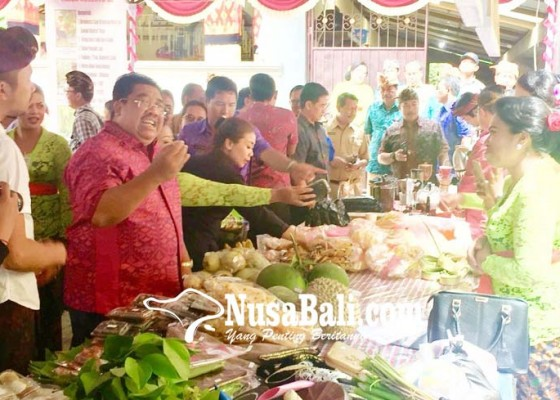 Nusabali.com - perbekel-mesti-berjiwa-wirausaha