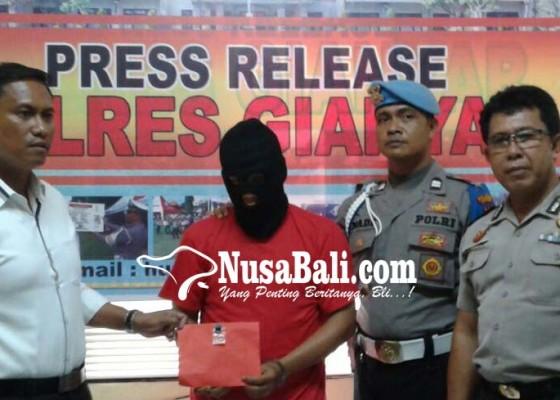 Nusabali.com - hampir-bebas-napi-kembali-diciduk-bawa-narkoba