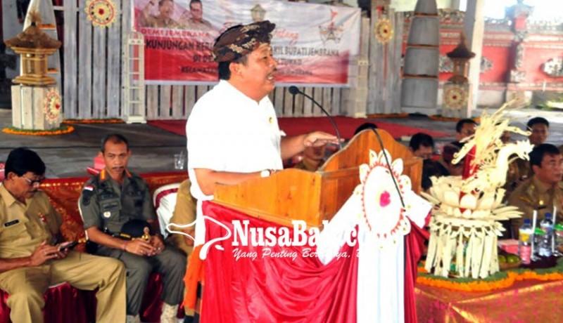 www.nusabali.com-masyarakat-diimbau-awasi-penggunaan-dana-desa