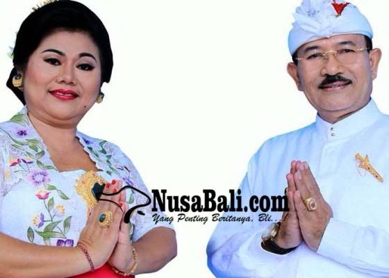 Nusabali.com - khidmat-nyepi-harapan-bupati-wakil-bupati-karangasem