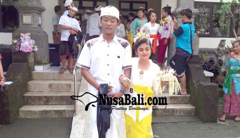www.nusabali.com-antusias-siswa-slb-ikuti-lomba-busana-adat-ke-pura