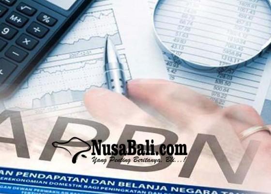 Nusabali.com - utang-pemerintah-naik-tembus-rp-4034-triliun