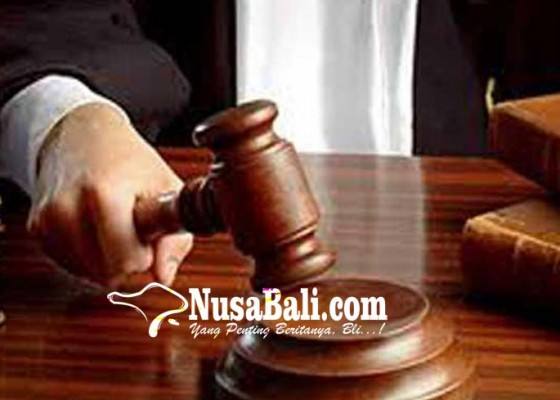 Nusabali.com - hakim-kena-ott-tengah-dipantau-ky