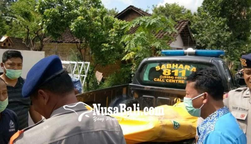 www.nusabali.com-pria-tewas-setelah-ceburkan-diri-ke-sumur