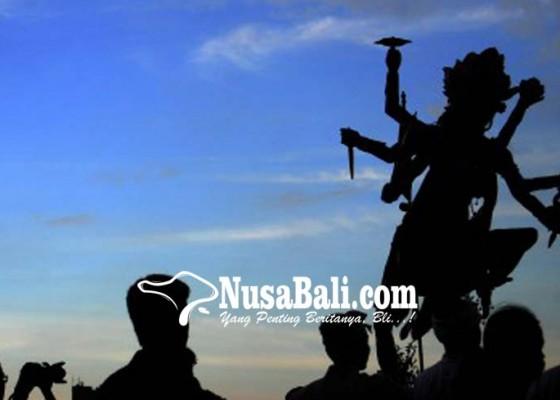 Nusabali.com - dikawal-5630-polisi-dan-22000-pecalang