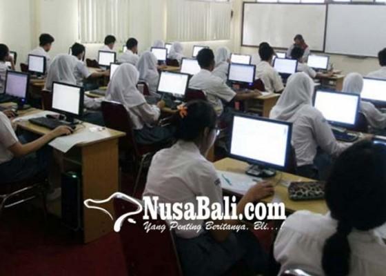 Nusabali.com - disdikpora-rancang-simulasi-unbk-smp-usai-nyepi