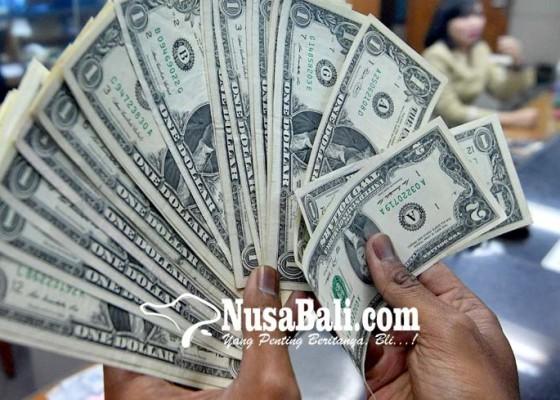 Nusabali.com - tak-ada-risiko-depresiasi-ke-rp-15000