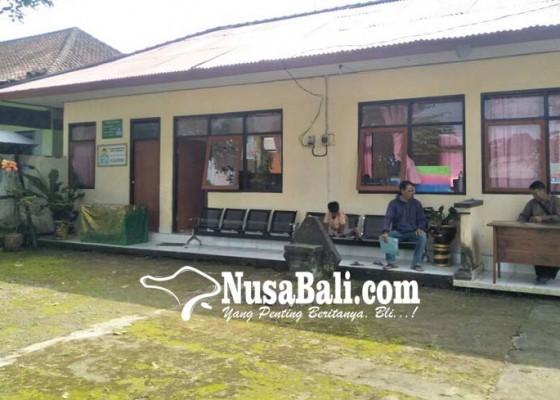 Nusabali.com - perbekel-tamanbali-pindah-kantor