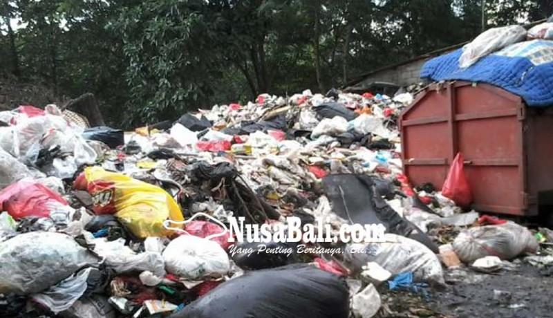 www.nusabali.com-rangkaian-nyepi-hasilkan-800-ton-sampah