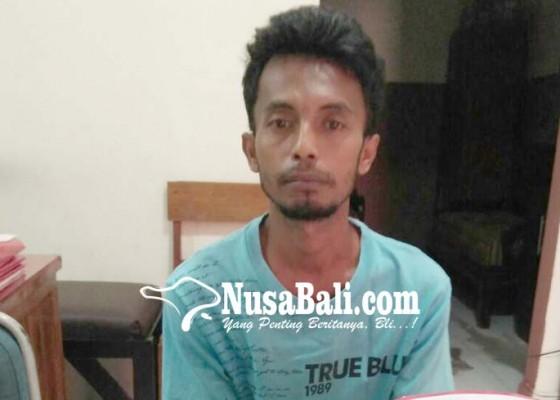 Nusabali.com - aniaya-pelajar-buruh-serabutan-dijuk-polisi