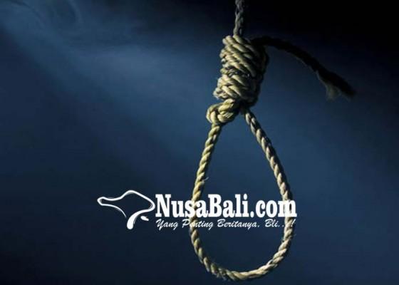 Nusabali.com - sakit-kanker-gantung-diri-di-rumah-menantu