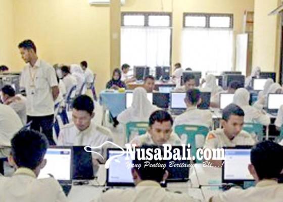 Nusabali.com - unbk-hemat-anggaran-hingga-70-persen