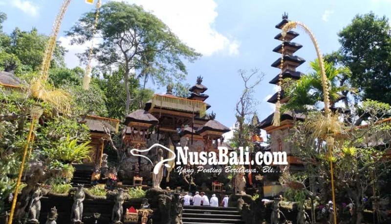 www.nusabali.com-pagerwesi-pujawali-di-pura-gunung-lebah-ubud