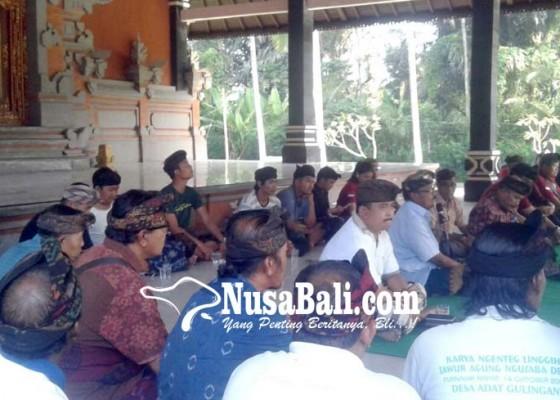 Nusabali.com - peserta-lomba-ogoh-ogoh-desa-gulingan-akhirnya-menerima-keputusan-dewan-juri