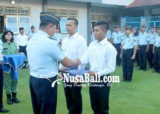 Nusabali.com - satu-napi-langsung-bebas-di-lp-tabanan