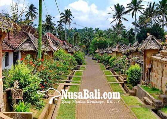 Nusabali.com - seluruh-desa-potensial-jadi-desa-wisata