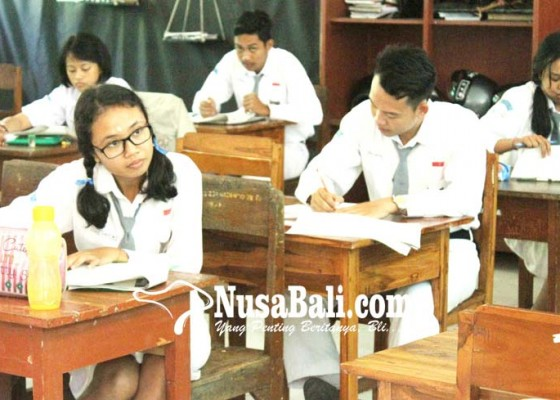 Nusabali.com - usbn-karangasem-diikuti-4831-siswa