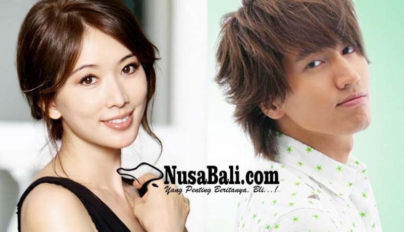 www.nusabali.com-jerry-yan-nikahi-model-cantik-di-bali