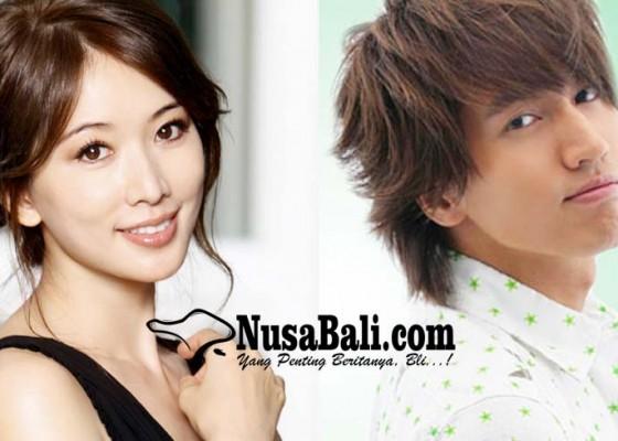 Nusabali.com - jerry-yan-nikahi-model-cantik-di-bali