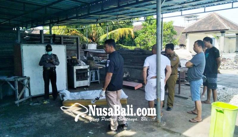 www.nusabali.com-patah-hati-siswa-sma-gantung-diri