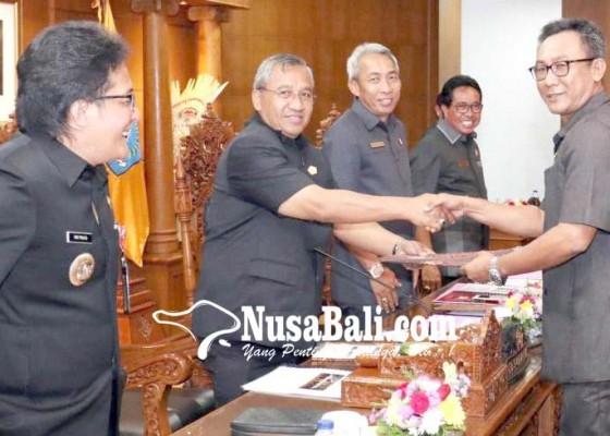 Nusabali.com - fraksi-gerindra-dana-bergulir-langkah-strategis-dorong-pertumbuhan-ekonomi