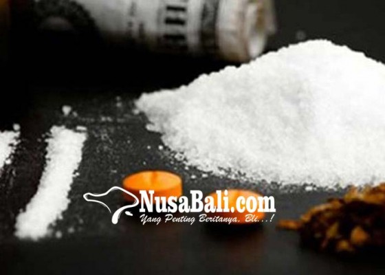 Nusabali.com - miliki-shabu-oknum-pegawai-rs-bangli-digerebek