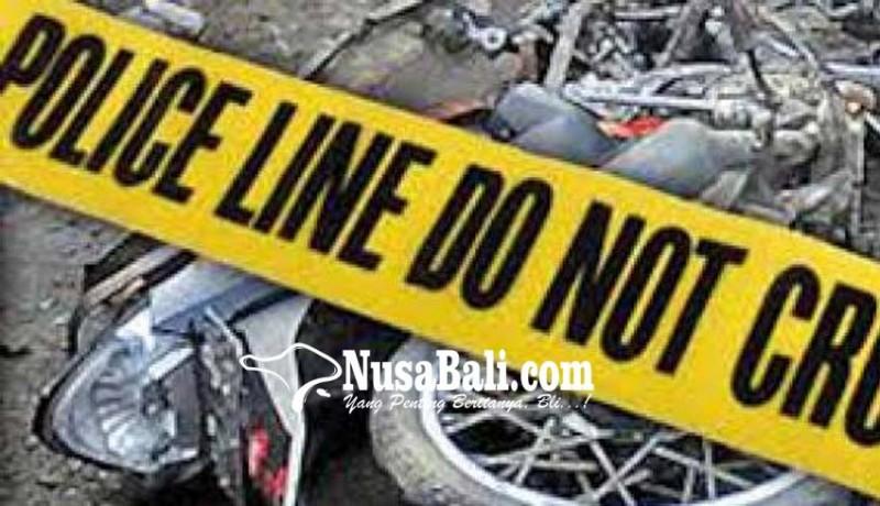 www.nusabali.com-jatuh-dari-motor-pemulung-tewas