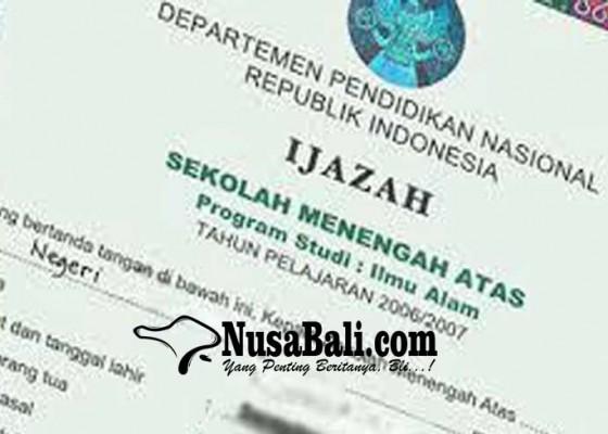 Nusabali.com - format-ijazah-smasmk-belum-jelas