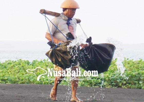 Nusabali.com - bali-usulkan-dak-untuk-petani-garam