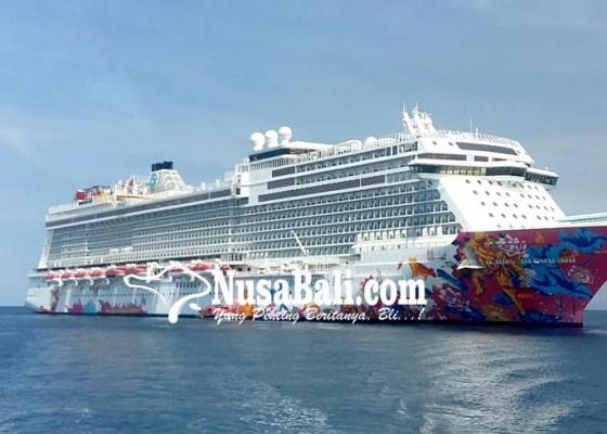Nusabali.com - bawa-3815-wisatawan-pesiar-satu-masuk-rs