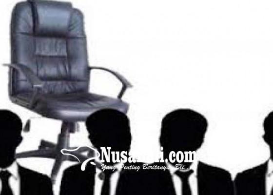 Nusabali.com - golkar-calonkan-lagi-incumbent-dprd-bali