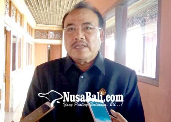 Nusabali.com - soal-bansos-dprd-bali-rancang-rakor-dengan-bawaslu