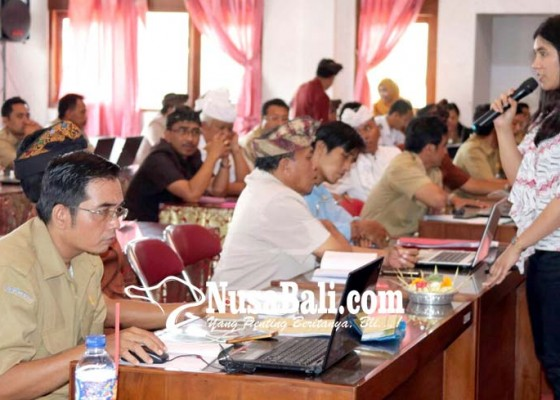 Nusabali.com - kpk-sosialisasikan-lhkpn