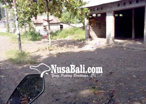Nusabali.com - tiga-bangunan-rumah-terancam-bongkar-paksa