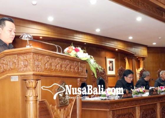 Nusabali.com - fraksi-golkar-dana-bergulir-harus-menganut-tri-sukses