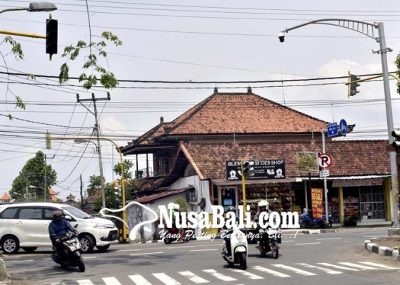 Nusabali.com - traffic-light-padam-lalin-krodit