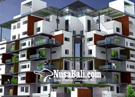 Nusabali.com - proyek-rusun-di-kampung-bugis-batal