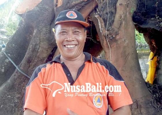 Nusabali.com - gobleg-disiapkan-jadi-desa-siaga-bencana