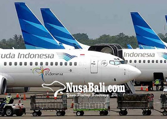 Nusabali.com - garuda-tutup-sementara-rute-manado-bali