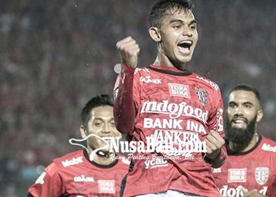 Nusabali.com - kekompakan-tim-siap-redam-bali-united