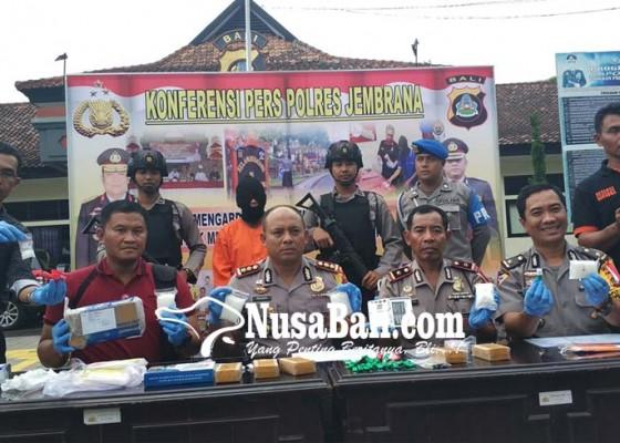 Nusabali.com - lagi-065-kg-shabu-nyaris-lolos-dari-gilimanuk