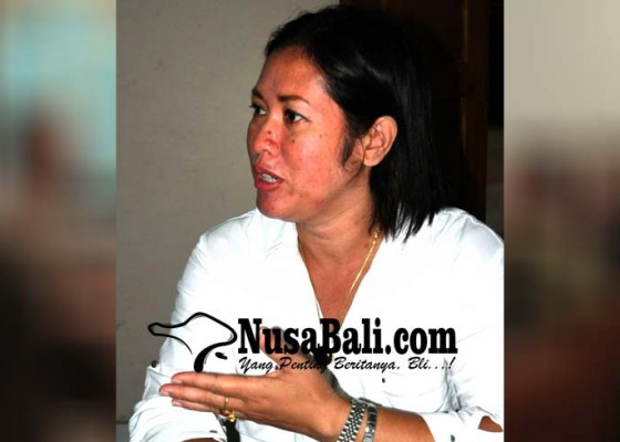 Nusabali.com - perbekel-satra-jadi-tersangka-korupsi-apbdes