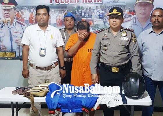 Nusabali.com - polisi-bekuk-pelaku-penculikan-bocah-sd