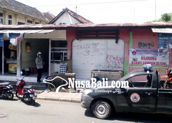 Nusabali.com - polisi-tunggu-hasil-labfor