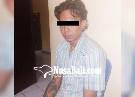 Nusabali.com - keroyok-purnawirawan-tujuh-anggota-geng-motor-dibekuk